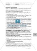 Ansetzen, Entstehung und Pflege des Komposts: Stoffkreislauf, Text Preview 5