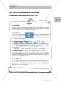 Die Vogelgrippe: Darstellung in den Medien und Wissensgrundlagen: Artikel und Pressemitteilung analysieren + Vermehrungszyklus von Viren kennenlernen Preview 2