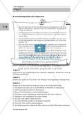 Die Vogelgrippe: Darstellung in den Medien und Wissensgrundlagen: Artikel und Pressemitteilung analysieren + Vermehrungszyklus von Viren kennenlernen Preview 3