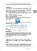Die Vogelgrippe: Darstellung in den Medien und Wissensgrundlagen: Artikel und Pressemitteilung analysieren + Vermehrungszyklus von Viren kennenlernen Preview 4