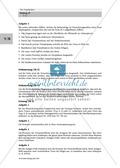 Die Vogelgrippe: Darstellung in den Medien und Wissensgrundlagen: Artikel und Pressemitteilung analysieren + Vermehrungszyklus von Viren kennenlernen Preview 5