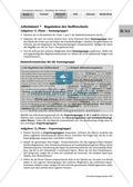 Enzyme: Arbeitsinseln zu den Themen Stoffwechsel, Enzymreaktionen, Hemmstoffe, Cofaktoren, Regulation Preview 17
