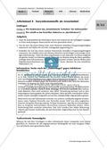 Enzyme: Arbeitsinseln zu den Themen Stoffwechsel, Enzymreaktionen, Hemmstoffe, Cofaktoren, Regulation Preview 21
