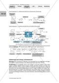 Enzyme: Arbeitsinseln zu den Themen Stoffwechsel, Enzymreaktionen, Hemmstoffe, Cofaktoren, Regulation Preview 31