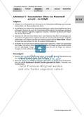 Enzyme: Arbeitsinseln zu den Themen Stoffwechsel, Enzymreaktionen, Hemmstoffe, Cofaktoren, Regulation Preview 3