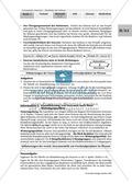 Enzyme: Arbeitsinseln zu den Themen Stoffwechsel, Enzymreaktionen, Hemmstoffe, Cofaktoren, Regulation Preview 9
