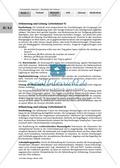 Optimale Bedingungen für Enzymreaktionen: Wandzeitung, Versuch Preview 4