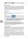 Stationsarbeit zum Thema Influenza mit Themen zur Vogelgrippe, Viren und Fieber Preview 18