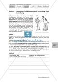 Stationsarbeit zum Thema Influenza mit Themen zur Vogelgrippe, Viren und Fieber Preview 9
