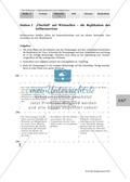 Definition, Beschreibung und Vermehrungskreislauf von Viren am Beispiel Influenza und Vogelgrippe: Textarbeit, Bildbeschreibung, Skizzieren, Eigenrecherche Preview 3
