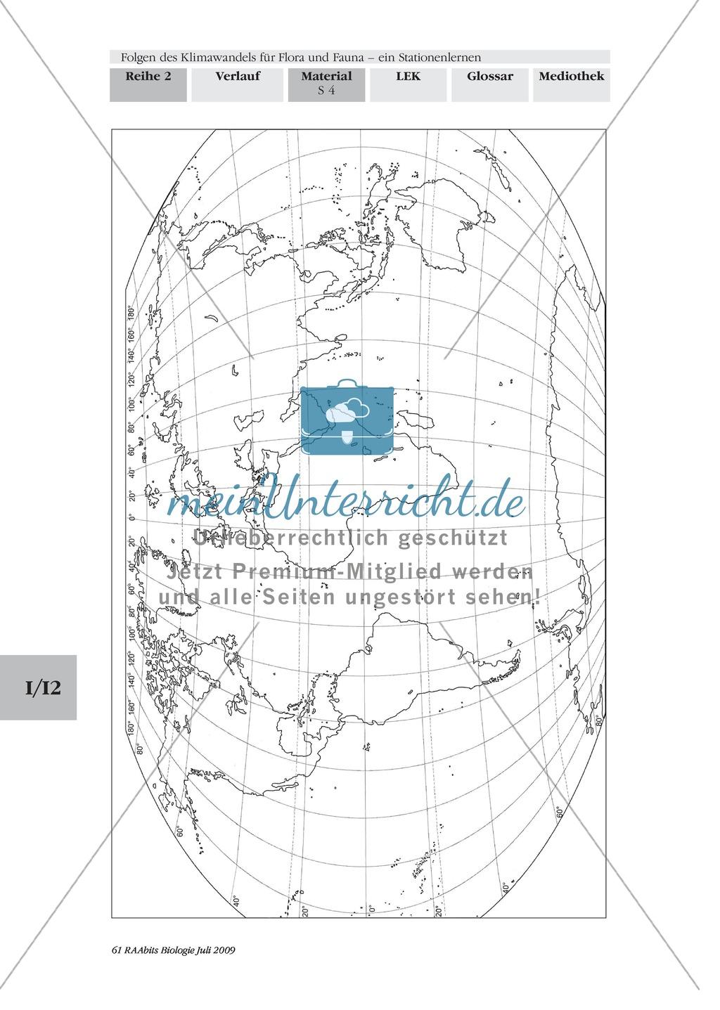 Klimawandel: Wattenmeer - Flora und Fauna Preview 3