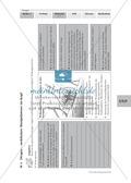 Biologie, Informationsverarbeitung in Lebewesen, Drogen, Neurobiologie, Botenstoffe, Synapse