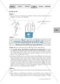 LEK Blütenpflanzen: Lückentext, Zeichnen Thumbnail 2