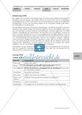 Lernerfolgskontrolle zum Thema Frösche am Beispiel der Pfeilgiftfrösche Preview 3