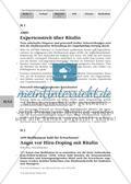 Folie / Expertenstreit über Ritalin / Angst vor Hirn-Doping mit Ritalin Preview 2