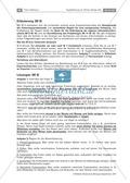 Meinungsbildung zur Vogelfütterung im Winter: Placemat, Fragen Preview 7