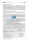 Überwinterung und Fütterung von Vögeln: Stationsarbeit, Herstellung einer Broschüre Preview 10