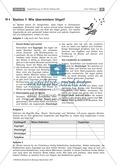 Überwinterung und Fütterung von Vögeln: Stationsarbeit, Herstellung einer Broschüre Preview 2