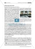 Überwinterung und Fütterung von Vögeln: Stationsarbeit, Herstellung einer Broschüre Preview 7