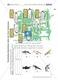 Spechte und ihre ökologische Nischen im Wald: Modelle, Beschriftung Thumbnail 1