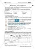 Keimungsbedingungen von Pflanzensamen: Text, Versuch Thumbnail 1