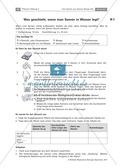Keimungsbedingungen von Pflanzensamen: Text, Versuch Thumbnail 3