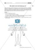 Verdauungsschritte: Zeichnen, Beschreiben Preview 2