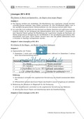 Leber und Bauchspeicheldrüse: Text, Versuch Preview 8