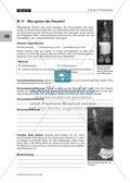 Druck in Flüssigkeiten: Schülerversuche: Wie spritzt die Flasche? + Wie lässt sich Wasserkraft nutzen? + Wasserheber bauen + Fische, Hefe und Co. Preview 1