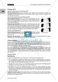 Telefonieren über eine Schnur - geht das überhaupt?: Arbeitsblatt + Schülerversuch Preview 2