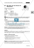 Wärmelehre - Arbeiten mit Formeln: Temperaturskalen, Wärmeausdehnung und Gasgesetz. Mit Aufgaben und Lösungen. Preview 3