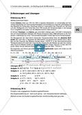 Wärmelehre - Arbeiten mit Formeln: Temperaturskalen, Wärmeausdehnung und Gasgesetz. Mit Aufgaben und Lösungen. Preview 6