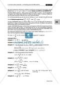 Wärmelehre - Arbeiten mit Formeln: Temperaturskalen, Wärmeausdehnung und Gasgesetz. Mit Aufgaben und Lösungen. Preview 8
