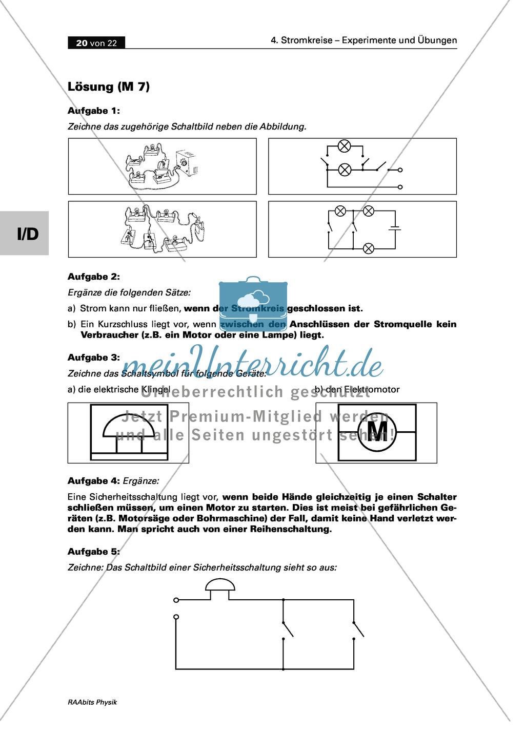 Niedlich Zwei Schalter Eine Stromquelle Zeitgenössisch - Die Besten ...