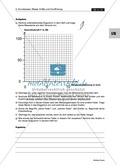 Mechanik: Erarbeitung des Unterschieds zwischen Masse und Gewichtskraft mit Aufgaben und Lösungen und Selbstbau von Messgeräten. Preview 10