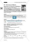 Mechanik: Erarbeitung des Unterschieds zwischen Masse und Gewichtskraft mit Aufgaben und Lösungen und Selbstbau von Messgeräten. Preview 7