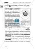 Physik, Mechanik, Wechselwirkung, Astrophysik, Astronomie, Gravitation, Schwerelosigkeit, schülerexperiment