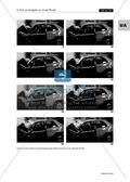 Mechanik: Physik eines Auto-Crashes mit Experiment, Aufgaben und Lösungen. Preview 10