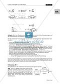 Mechanik: Physik eines Auto-Crashes mit Experiment, Aufgaben und Lösungen. Preview 14