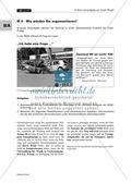 Mechanik: Physik eines Auto-Crashes mit Experiment, Aufgaben und Lösungen. Preview 3