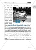 Mechanik: Physik eines Auto-Crashes mit Experiment, Aufgaben und Lösungen. Preview 4