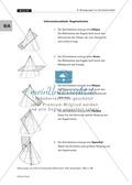 Bewegungen im Gravitationsfeld: Kegelschnittbahnen - Abhängigkeit der Bahnform von der Startgeschwindigkeit Preview 2