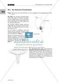 Bewegungen im Gravitationsfeld: Die Hohmann-Übergangsbahn - Geostationäre Umlaufbahn Preview 1