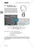 Die Leuchtstofflampe: Effizienz + Funktion Preview 3