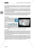 Die Leuchtstofflampe: Experimente - Elektrisches Feld + Spannung + Stroboskop-Effekt + Quecksilberemissionen Preview 5
