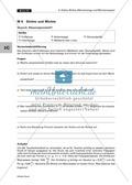 Masse, Dichte, Gewicht, Temperatur: Aufgaben + Informationstext + Schülerversuche Preview 2