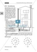 Wärmelehre: Anwendung - Heizsysteme und Wärmeisolation in Natur und Umwelt: Informationstexte + Aufgaben Preview 1