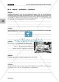 Wärmelehre: Anwendung - Heizsysteme und Wärmeisolation in Natur und Umwelt: Informationstexte + Aufgaben Preview 3