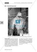 Messung von Poloniumspuren - der Fall Litwinenko + Simulation eines radioaktiven Zerfalls Preview 1