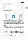 Erzeugung von Windenergie: Abhängigkeit von Rotorform + Windmenge Preview 1